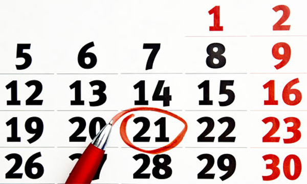 21 day myth